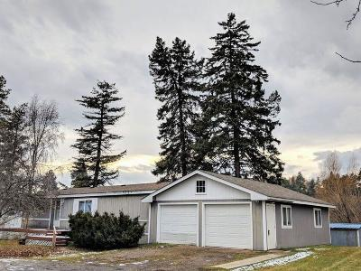 Flathead County Single Family Home For Sale: 544 Cheery Lynn Road