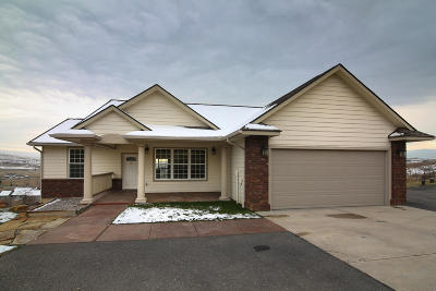 Missoula MT Single Family Home For Sale: $399,000