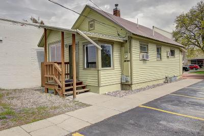 Flathead County Commercial For Sale: 412 1st Avenue West