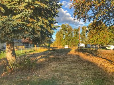 Missoula County Residential Lots & Land For Sale: 603 North Grove Street