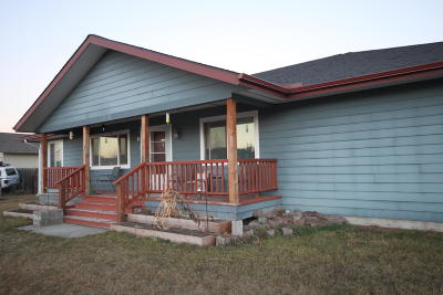 Kalispell Single Family Home For Sale: 115 Denver Avenue