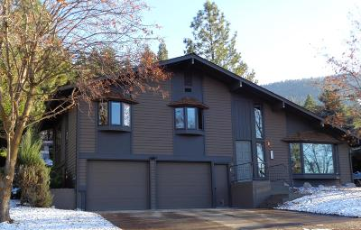 Missoula Single Family Home For Sale: 24 Greenbrier Lane