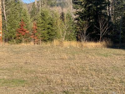 Lincoln County Residential Lots & Land For Sale: East Missoula Avenue