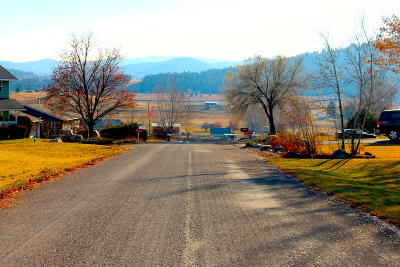 Kalispell Residential Lots & Land For Sale: 200 Apple Tree Circle