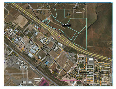 Missoula County Residential Lots & Land For Sale: Ukn Airway Blvd
