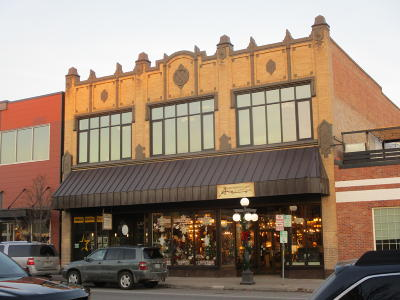 Kalispell Commercial For Sale: 333 S Main Street