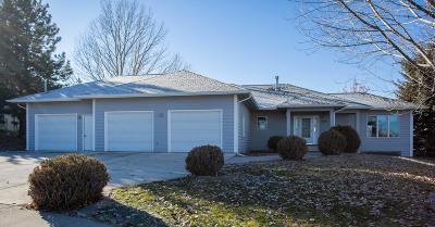 Missoula MT Single Family Home For Sale: $399,000