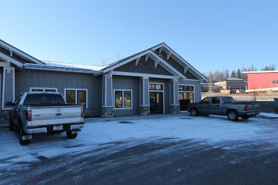 Whitefish Commercial Lease For Lease: Junes Way