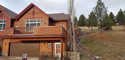 Single Family Home For Sale: 459 Ridgeway Drive