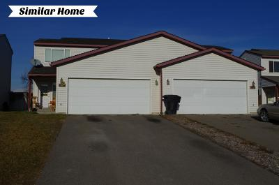 Kalispell Multi Family Home For Sale: 1956/1958 Greatview Drive