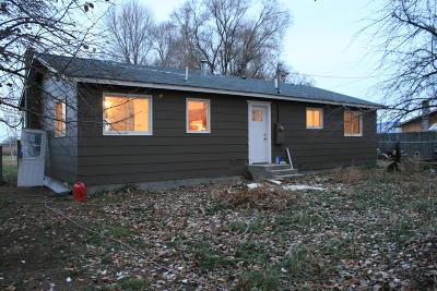 Corvallis Single Family Home For Sale: 1718 Eastside Hwy