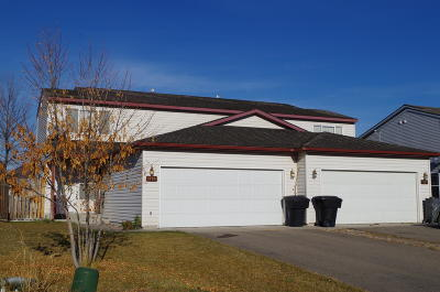 Kalispell Multi Family Home For Sale: 1987/1989 Greatview 1995 Drive