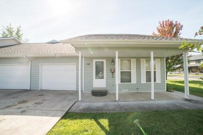 Flathead County Single Family Home For Sale: 112 Church Street