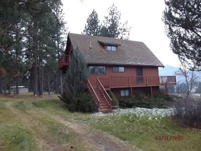 Stevensville Single Family Home For Sale: 153 El Capitan Loop