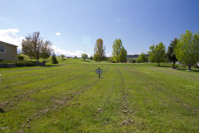 Lake County Residential Lots & Land For Sale: 113 Eagle Drive