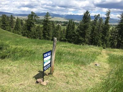 Missoula County Residential Lots & Land For Sale: 1870 Council Way