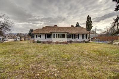 Missoula Multi Family Home For Sale: 2541 River Road