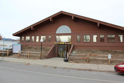 Flathead County Commercial Lease For Lease: West 2nd Avenue