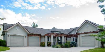 Missoula Single Family Home For Sale: 5780 Prospect Drive