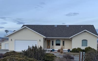 Helena Single Family Home For Sale: 56 Fieldcross Lane