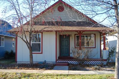 Missoula Single Family Home Under Contract Taking Back-Up : 4871 Sonoma Street