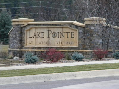 Flathead County Residential Lots & Land For Sale: 1326 Lake Pointe Drive