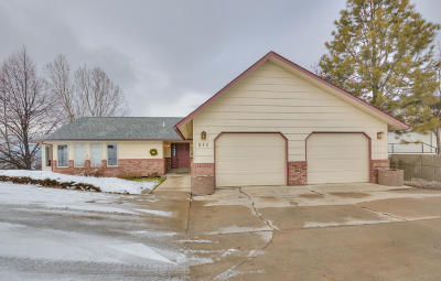 Missoula Single Family Home For Sale: 812 Polaris Way