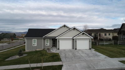Missoula Single Family Home For Sale: 2728 Carnoustie Way