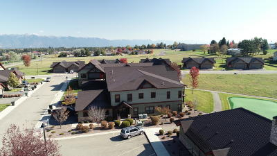 Kalispell Single Family Home For Sale: 200 Meadow Vista Loop