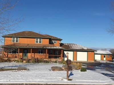 Missoula Single Family Home For Sale: 5425 Primrose Lane