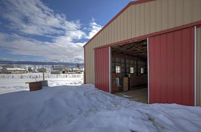 Stevensville Single Family Home For Sale: 4062 Sage Creek Road