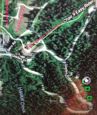 Flathead County Residential Lots & Land For Sale: 51 Glades Crescent