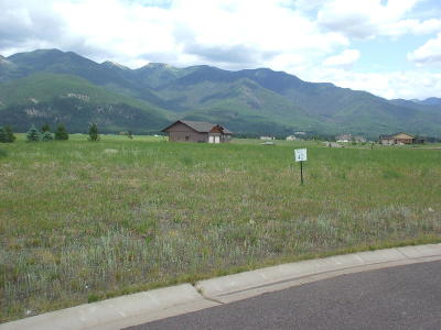 Kalispell Residential Lots & Land For Sale: 79 White Swan Court