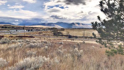 Missoula County Residential Lots & Land For Sale: 4365 Whippoorwill Drive