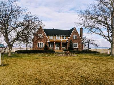 Helena Single Family Home For Sale: 2470 York Road