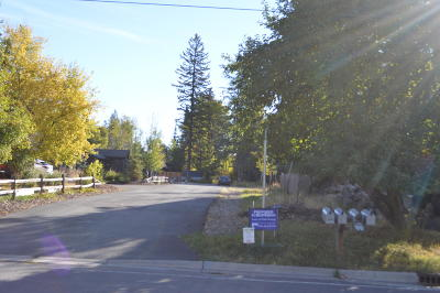 Whitefish Residential Lots & Land For Sale: 415 1/2 Colorado Avenue