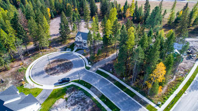 Whitefish Residential Lots & Land For Sale: Bonita Circle