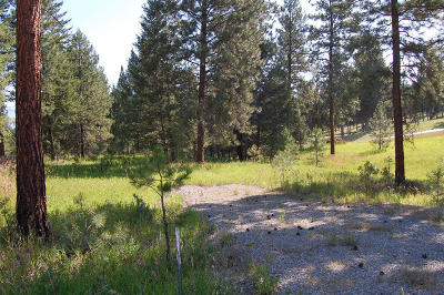 Lincoln County Residential Lots & Land For Sale: Lot 62 Ph1 Salmon Drive