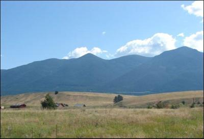 Lincoln County Residential Lots & Land For Sale: Lot 2a Prairie Road