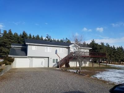 Kalispell Single Family Home For Sale: 88 Brayer Lane