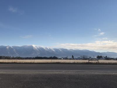Kalispell Residential Lots & Land For Sale: 2664 Hwy 2 East
