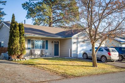 Kalispell Single Family Home For Sale: 2033 Harmony Court