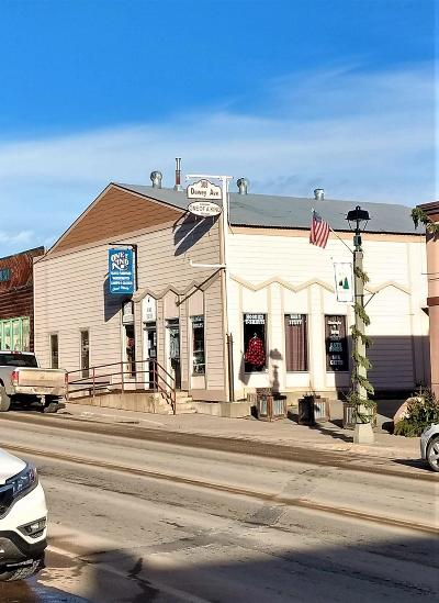 Lincoln County Commercial For Sale: 308 Dewey Avenue