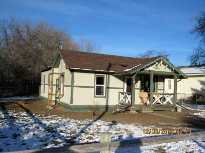 Missoula Single Family Home For Sale: 1854 South 8th Street West
