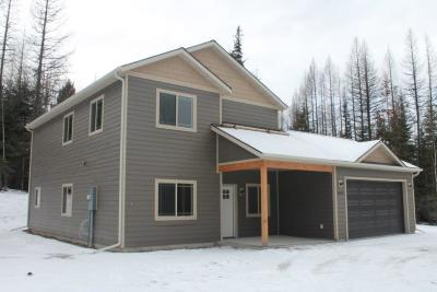 Flathead County Single Family Home For Sale: 247 Deer Trail