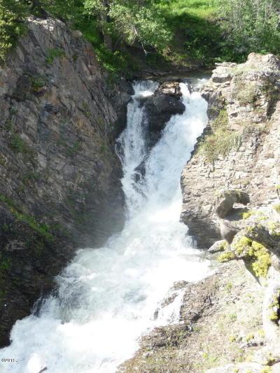 East Glacier Park Residential Lots & Land For Sale: Heart Butte Cutoff