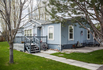 Other For Sale: 1785 Josephine Avenue