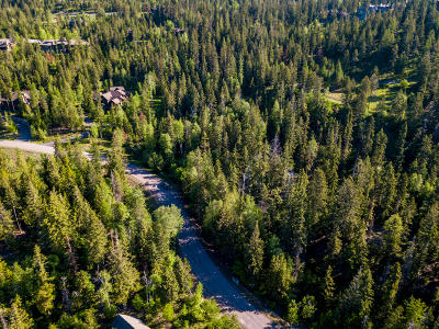 Whitefish Residential Lots & Land For Sale: 219 Arrowhead Drive
