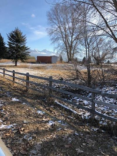 Residential Lots & Land For Sale: 60392 Us Hwy 93