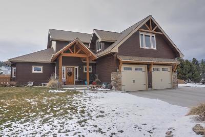 Single Family Home For Sale: 10738 Limber Pine Street